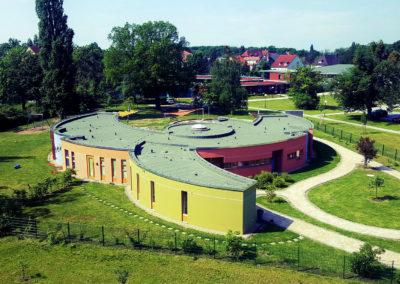 Kindertagesstätte der Diakonissenanstalt Dessau
